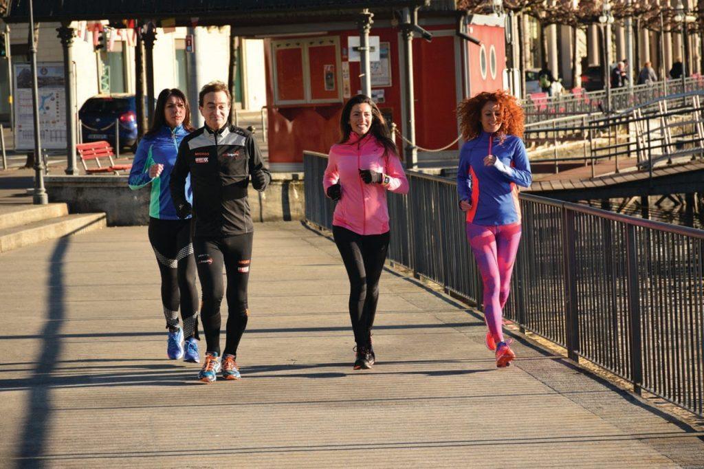 StraLugano, una mezza maratona per ogni tipo di runner. A raccontarla è Icarus di Sky Sport