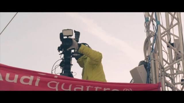 "DoloMitiFilm Trento: ""Backstage VERTICAL UP 2017 Pinzolo | Dolomitifilm Trento"""