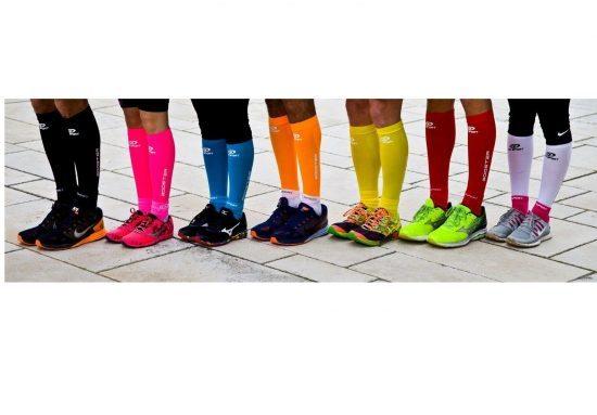BV SPORT- I benefici dell'abbigliamento a compressione per il runner