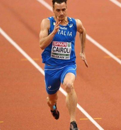 Simone Cairoli ottimo secondo nel 30° Multistars di prove multiple a Firenze