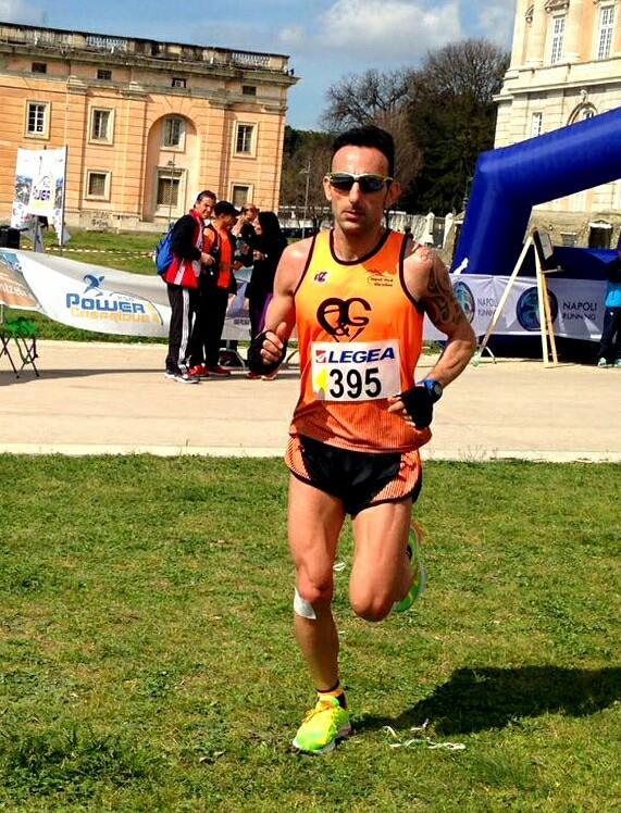 Matteo Nocera, ultrarunner, vincitore all'esordio della sua prima 6 ore- di  Matteo SIMONE