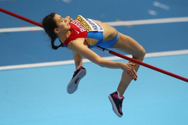 Riammessi 7 atleti russi a gareggiare come neutrali