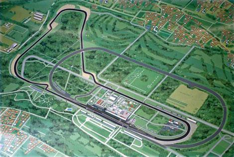 Maratona sotto le 2 ore, Monza ospiterà il tentativo a Maggio