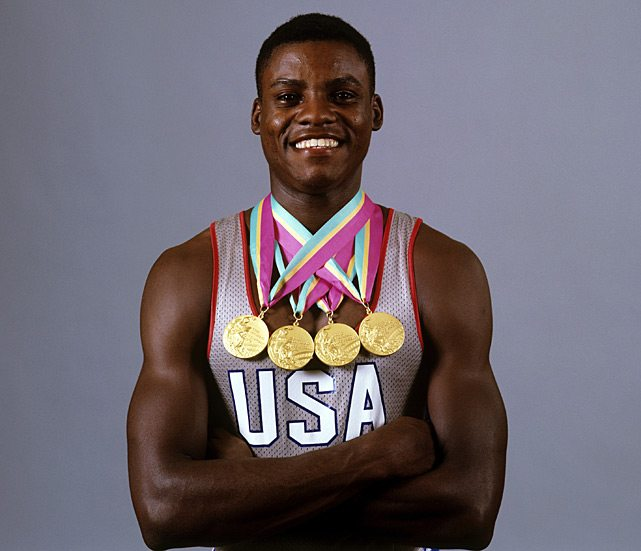 Carl Lewis in un video sostiene la candidatura olimpica di Los Angeles 2024