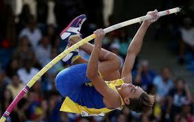 Armand Duplantis stupisce ancora: 5,90 nell'asta, record mondiale Junior