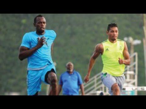 Van Niekerk potrà sfidare Bolt nei 200 metri mondiali a Londra, la Iaaf gli cambia l'orario
