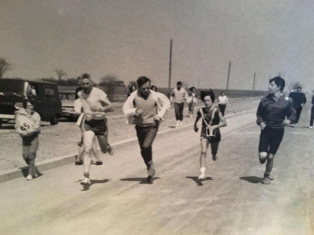 Che fine ha fatto la 13enne che fece il mondiale nella maratona e scomparve dalla scena ?