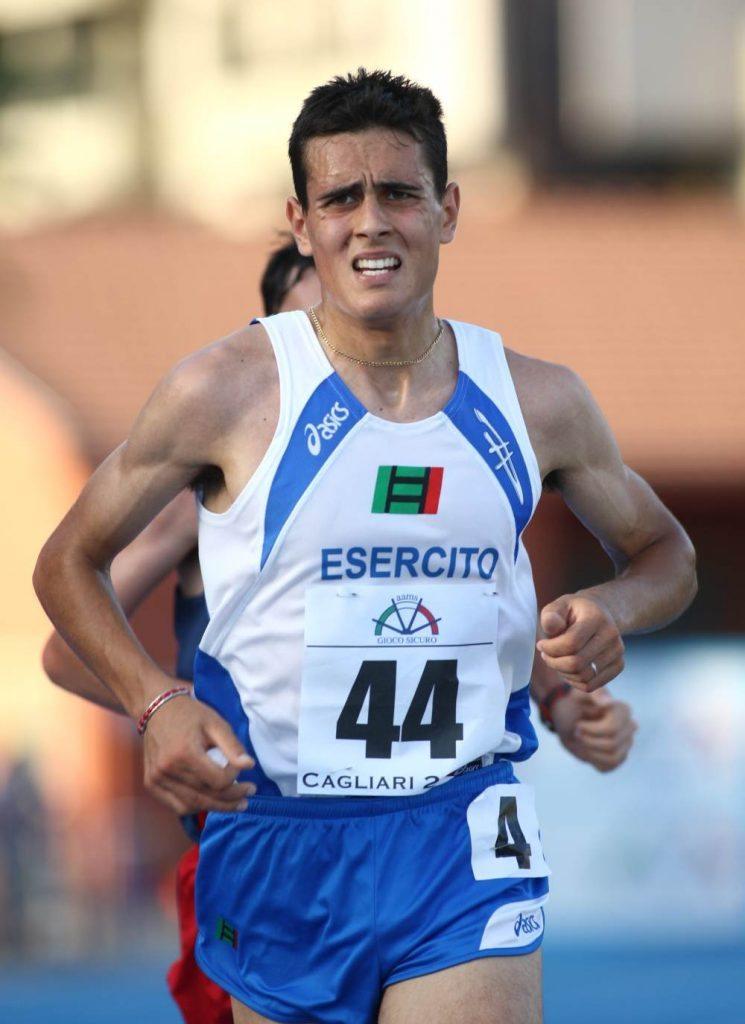 Risultati societari 10.000 metri su pista: ritirato Meucci in toscana, ecco tutte le sedi regionali