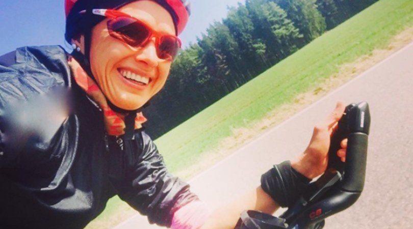 Triathlon: Julia Viellehner travolta da un camion è in condizioni disperate