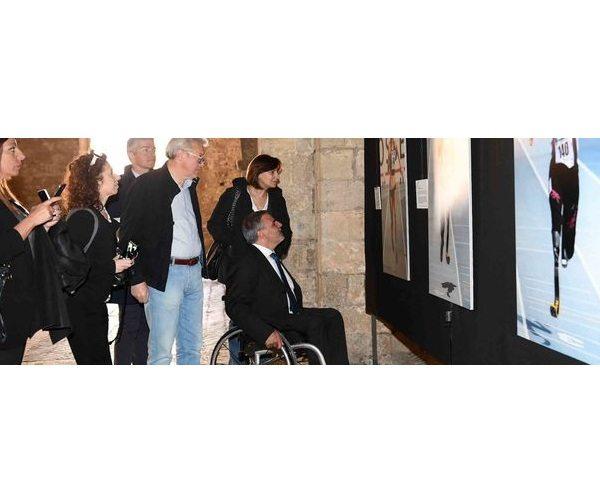Rieti ospita il meeting internazionale riservato agli atleti paralimpici