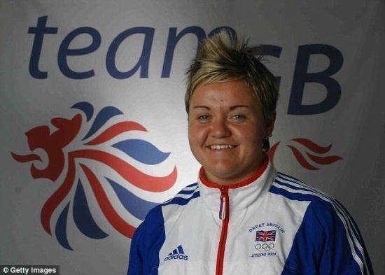 Muore a 39 anni discobola britannica olimpionica di Atene e Pechino
