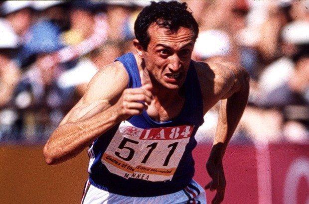 Pietro Mennea: a rischio di cancellazione il suo record europeo