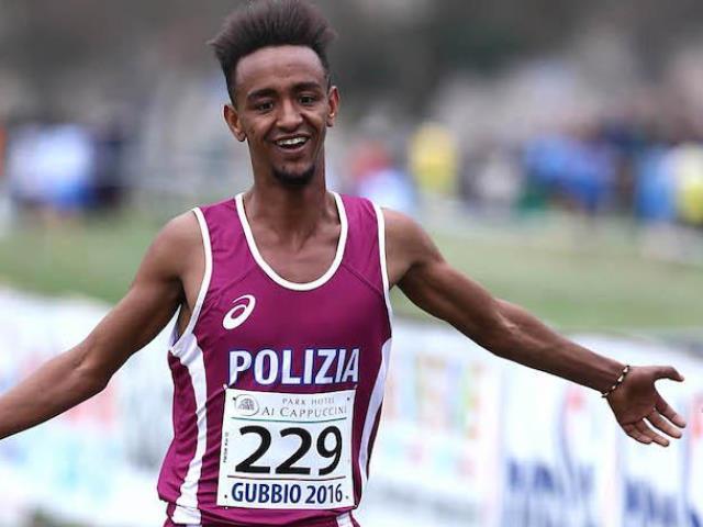 Nekaganet Crippa secondo nella Lucca Half Marathon