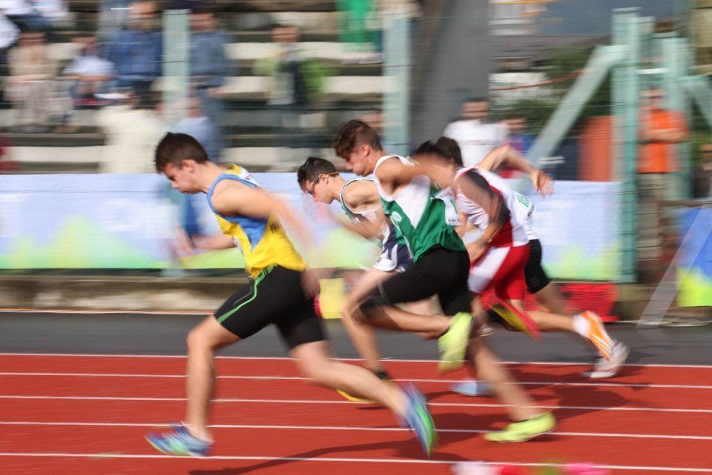 Il Trofeo Giorgio Bravin compie 50 anni, è la manifestazione giovanile più antica dell'atletica italiana