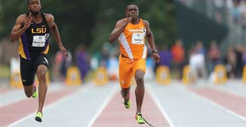 Christian Coleman scatenato, in un'ora corre i 100 in 9,97 e i 200 in 19.98!