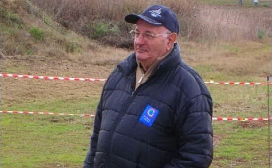L'atletica Sarda in lutto, è morto il Professor Paolo Messina
