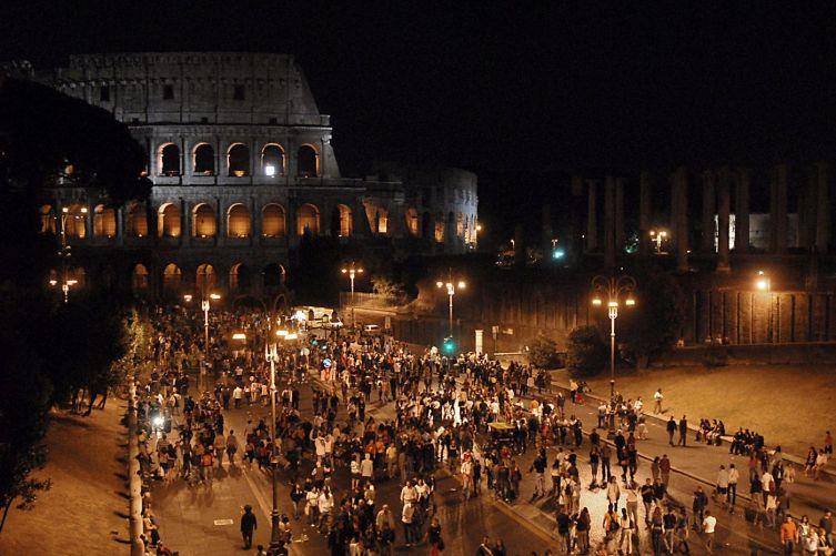 Mezza Maratona di Roma, presentato lo splendido  percorso
