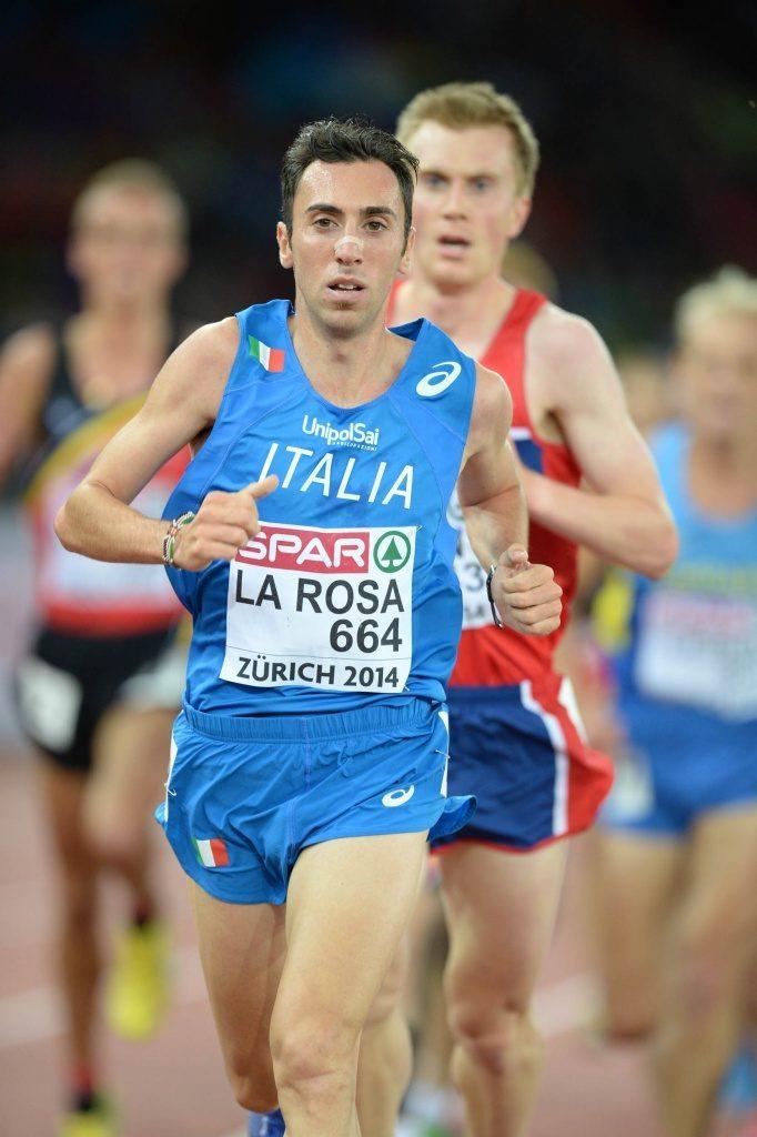 Campionati Italiani dei 10.000 metri, domani a Roma attesa per Ahmed El Mazoury, Rosaria Console e Stefano La Rosa