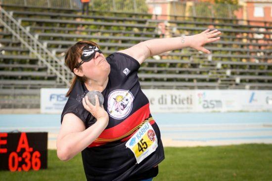 Campionati Italiani Paralimpici, tutto pronto a Isernia