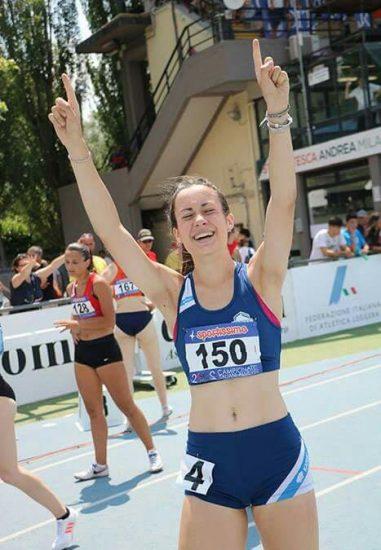 Coppa Jean Humbert: Paccagnella miglior prestazione nazionale U18 dei 300hs