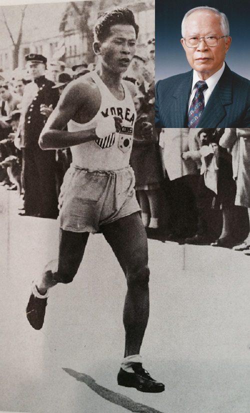Morto il primo maratoneta asiatico a vincere la Boston Marathon