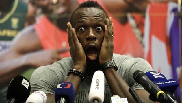 """Usain Bolt ci ripensa? """"Forse Londra non sarà la mia ultima gara"""""""