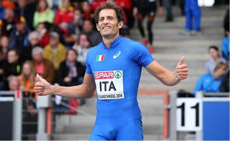 Fabrizio Donato esordio col botto, 17,32 in Francia!