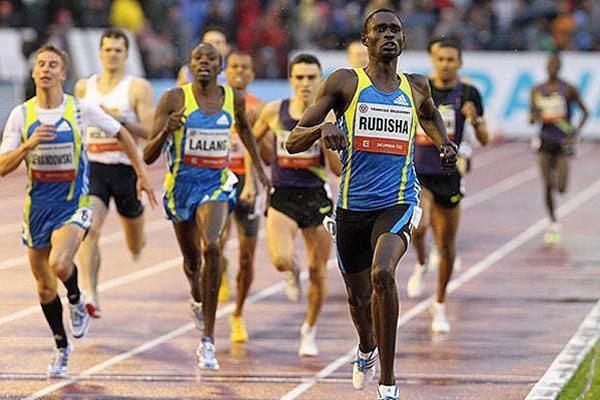 Davide Rudisha conservatore: rinuncia ai trials keniani per Londra
