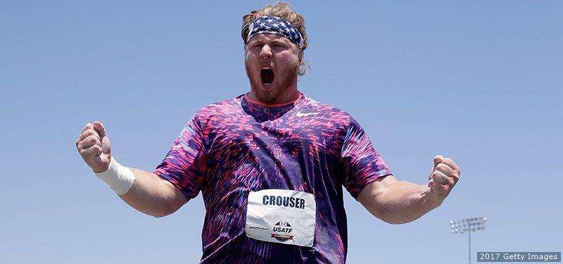 Ryan Crouser devastante nel peso ai Trials Usa: m. 22,65, mai così lontano dal 2003(VIDEO)