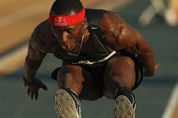 Trials Usa: nel triplo vince Will Claye con 17,91