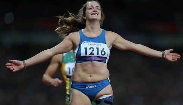 Campionati italiani paralimpici, nella prima giornata conferma di Martina Caironi
