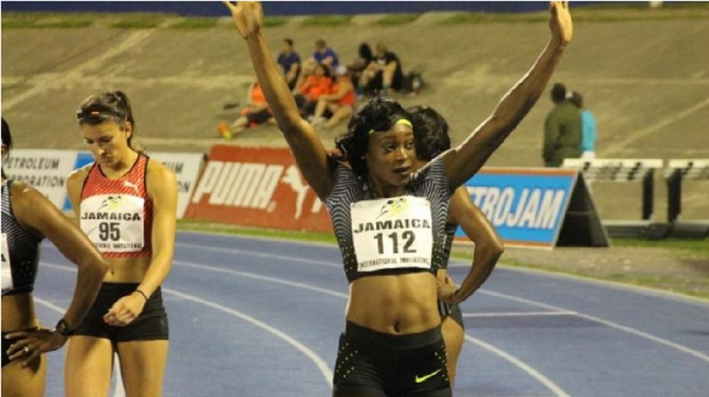 Trials Giamaica: Yohan Blake e Elaine Thompson vincono i titoli nei 100 metri, fuori Asafa Powell