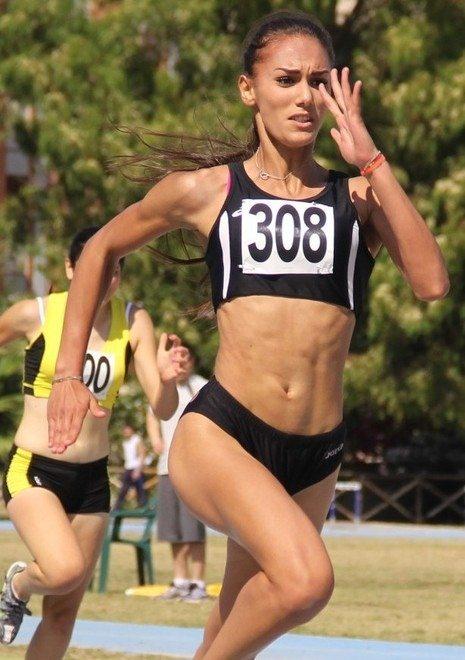 Dalia Kaddari strepitosa, Record italiano nei 200 metri ai tricolori di Rieti