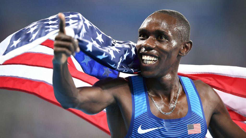 Trials Usa: Paul Chelimo stravince i 5.000 metri e lancia la sfida a Mo Farah