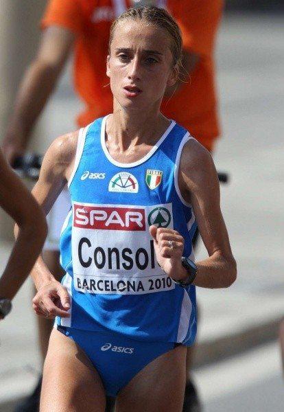 Oggi la Coppa Europa 10.000 metri, attesa per Rosaria Console