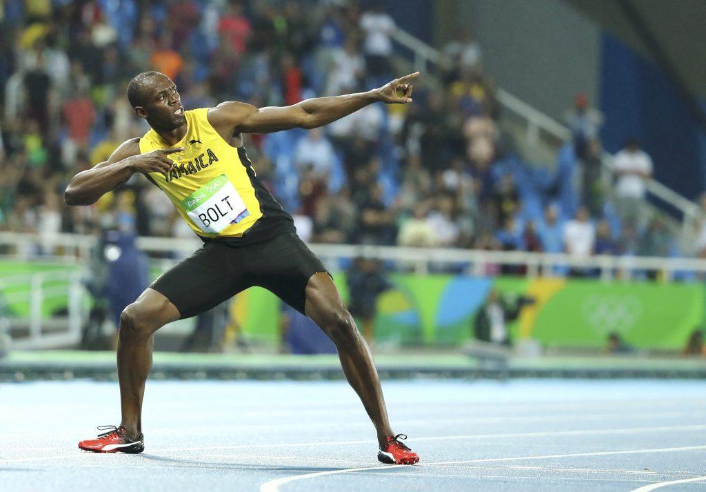 Usain Bolt domani correrà l'ultima gara nel suolo giamaicano