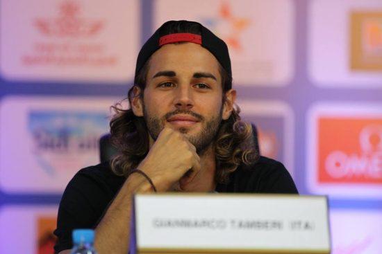 Gianmarco Tamberi stasera in diretta su questo blog a Rabat nella Diamond League