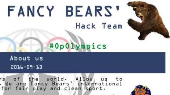 """Fancy Bears, pubblicata la lista dei 40 atleti """"top"""" sospettati di doping"""