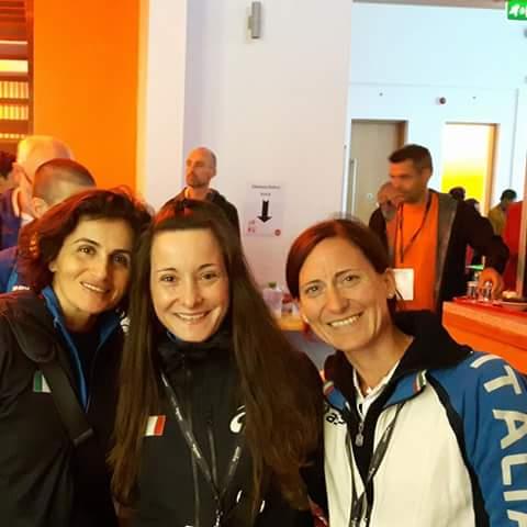 Mondiali 24 ore Belfast: L'Italia presenta una squadra di 3 uomini e 4 donne- di Matteo Simone