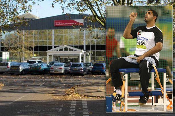 Atleta paralimpico muore in un incidente in allenamento a Londra prima dei Mondiali