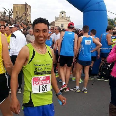 A Castelbuono successo per l'antipasto del giro podistico internazionale