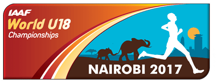 Diretta streaming dei mondiali Under 18 di Nairobi in Kenya