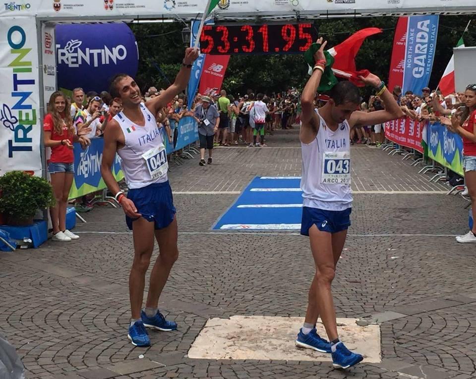 Mondiali Corsa in Montagna: ecco i convocati azzurri per Premana (Lecco)