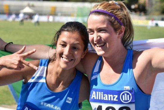 Mondiali Paralimpici Londra: Martina Caironi conquista l'oro nei 100 metri