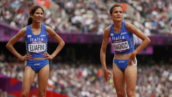Elena Romagnolo, Nadia Ejjafini e Valentina Costanza fuori  dall'Esercito e dalla carriera professionistica!