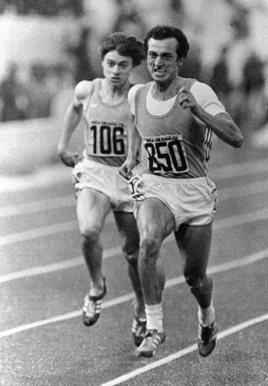 Mennea Day, oggi in tutta Italia la manifestazione per ricordare il record mondiale dei 200 metri
