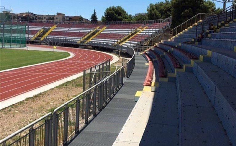 Pista Pietro Mennea, rinviata la visita a Barletta del Ministro allo Sport Luca Lotti