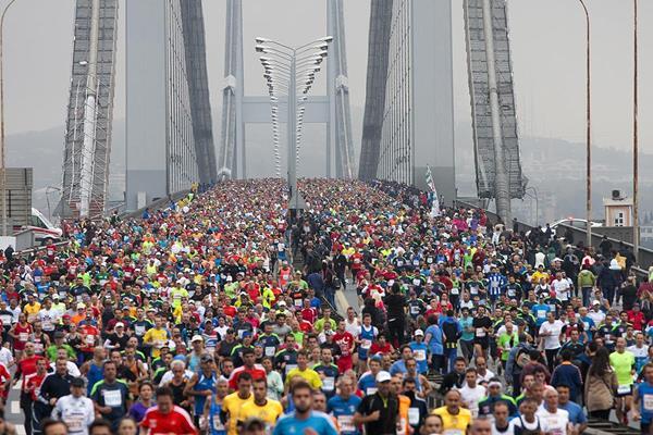 Allarme terrorismo nella Istanbul Marathon