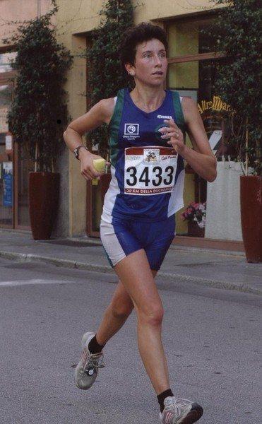Risultati  Maratona del Mugello, vincono  Youness Zitouni e Sonia Ceretto