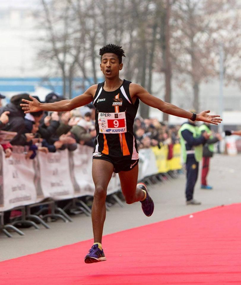 Risultati Rome Half Marathon, a sorpresa vincono gli  azzurri Eyob Ghebrehiwet Faniel e Sara Brogiato